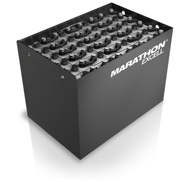 Marathon Excell Battery for Material Handling ground support equipment